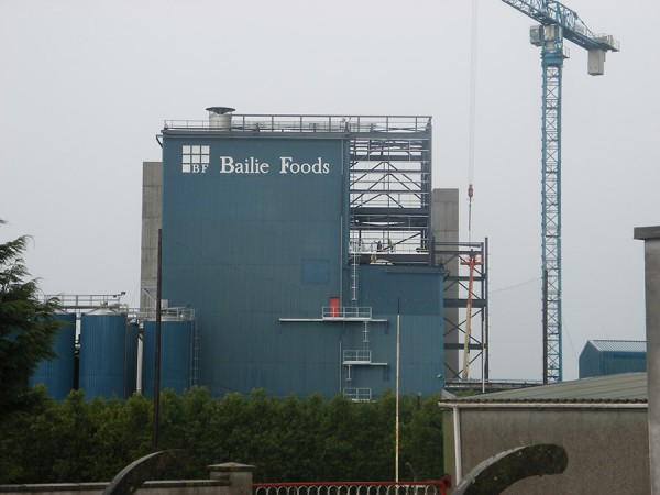 Bailie Foods