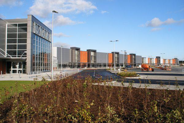 Navan Retail Park