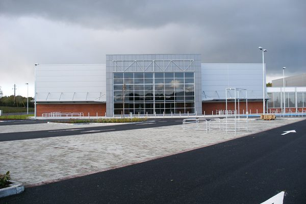 Navan Retail