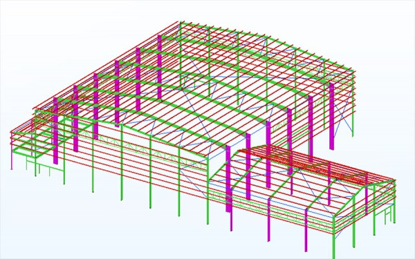 Powerday Waste 3D model