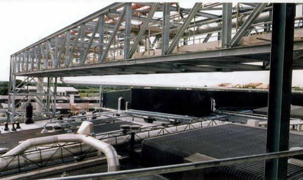 elan pipe bridge