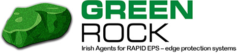 green rock edge protection systems