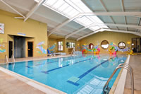 longford arms hotel swimming pool
